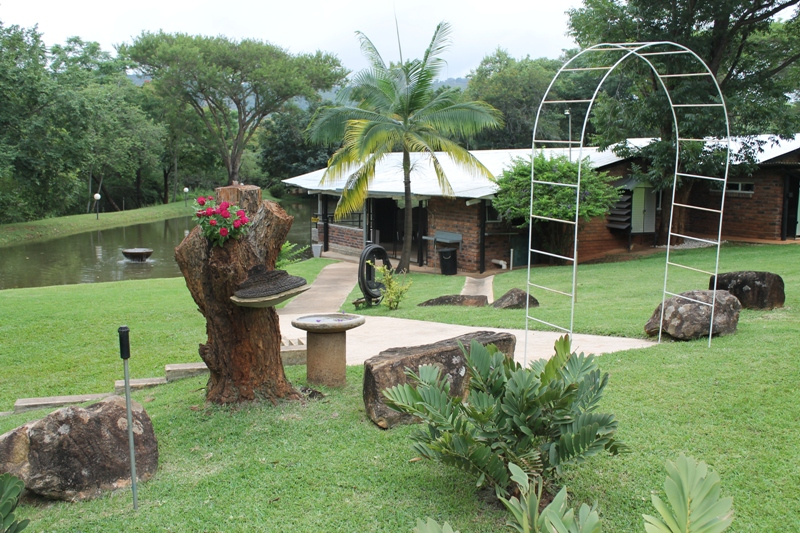 Tzaneen Function Venue