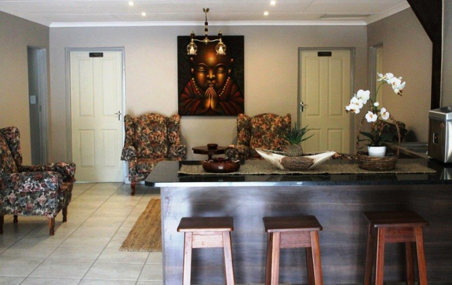 Tzaneen Bed and Breakfast Accommodation