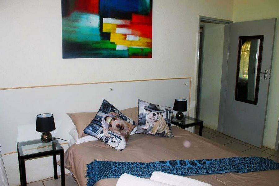 Self Catering Tzaneen Accommodation