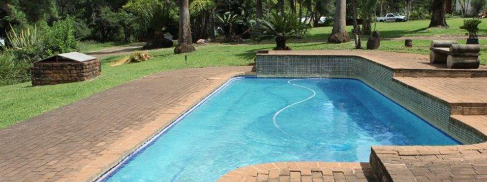 Tzaneen Accommodation Self-Catering Image